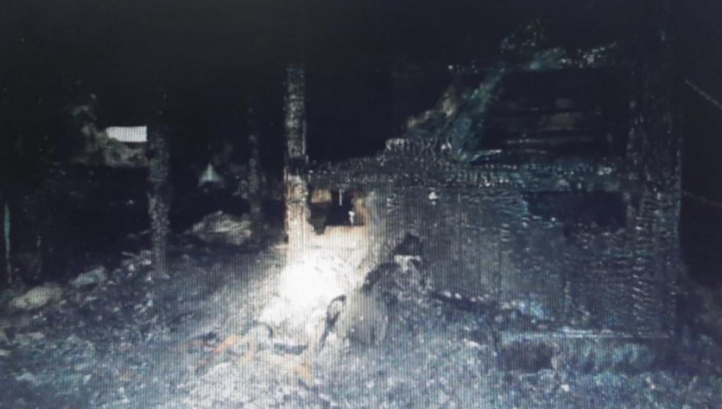 В Тверской области заключен под стражу поджигатель дачного дома - новости Афанасий