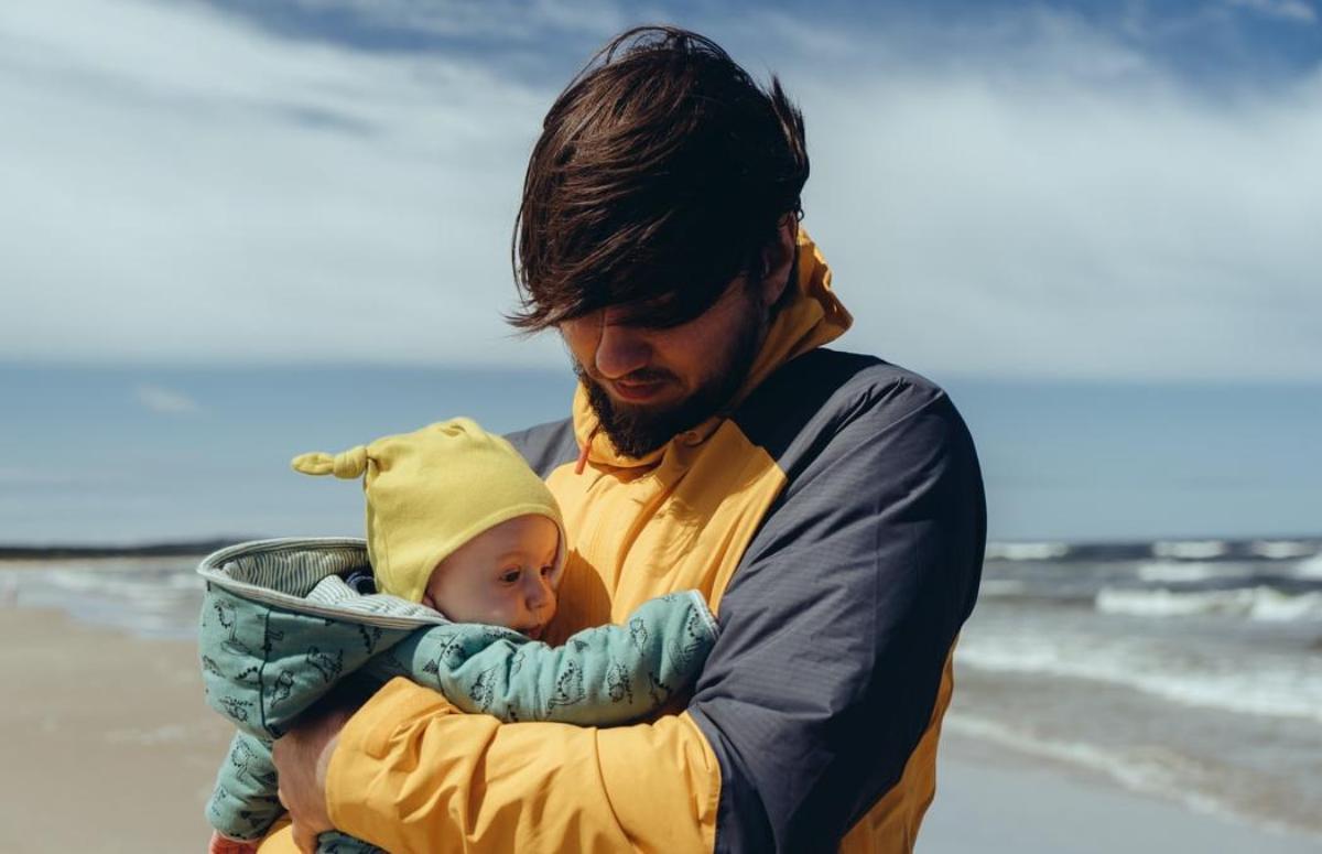 В Госдуме предлагают давать дополнительные отпуска молодым отцам - новости Афанасий