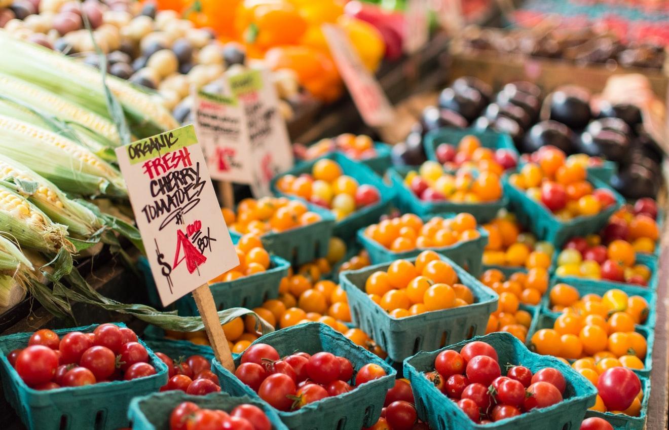 В апреле инфляция в Тверской области ускорилась до 2,8% - новости Афанасий