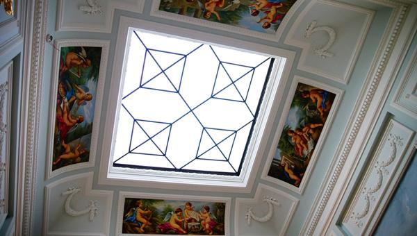 Открыта запись на посещение Тверского Императорского дворца