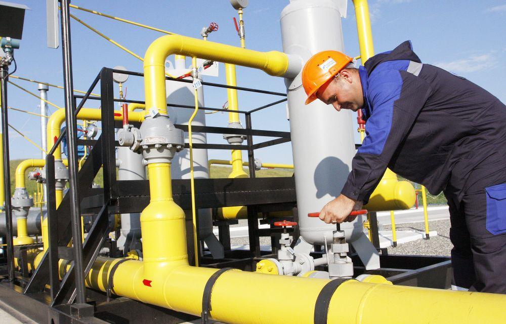 «Газпром» и правительство Тверской области планируют за 5 лет газифицировать 10 районов и в 12 улучшить газоснабжение - новости Афанасий