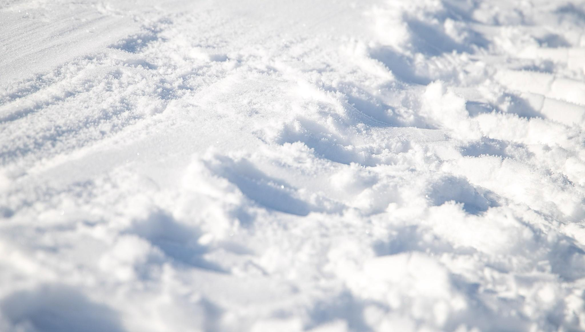 В Тверской области наказывают за плохую уборку снега во дворах и на дорогах