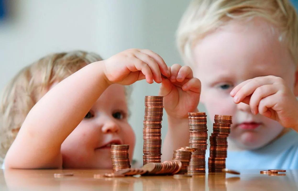Детские пособия вырастут вдвое - новости Афанасий