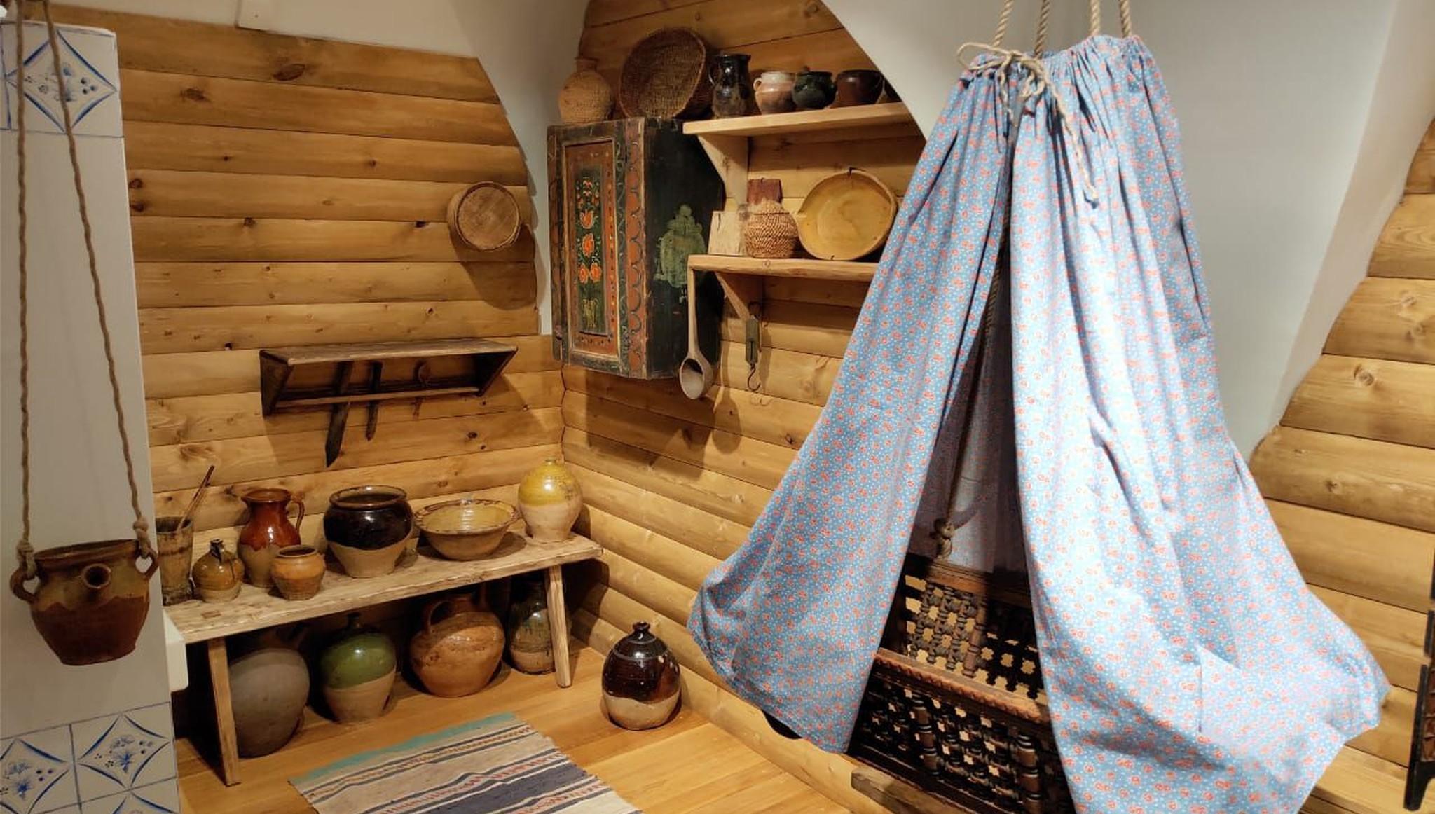 В Музее тверского быта открывается новая экспозиция - новости Афанасий