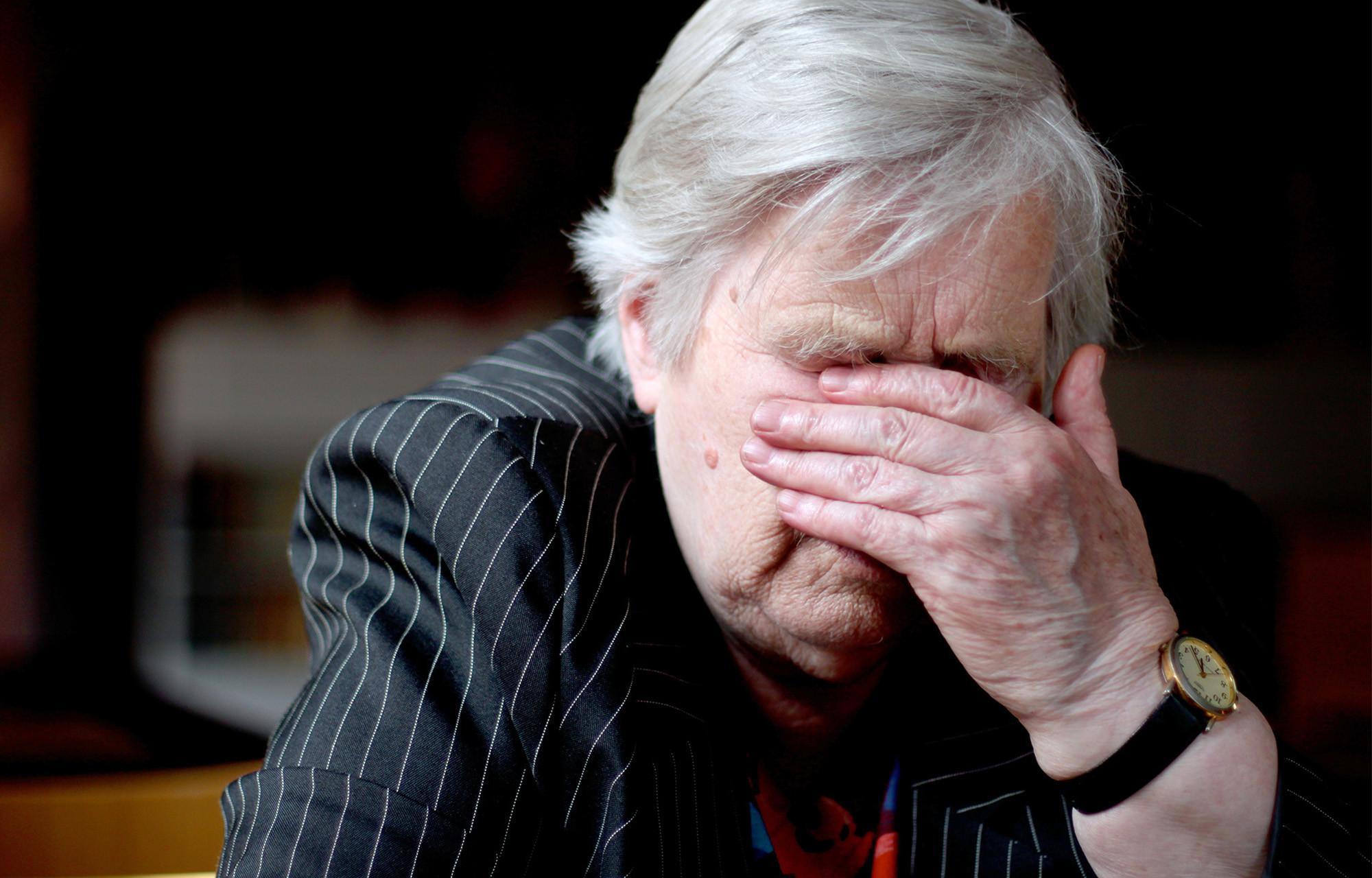 Ранги вместо баллов: что приготовили для пенсионеров - новости Афанасий