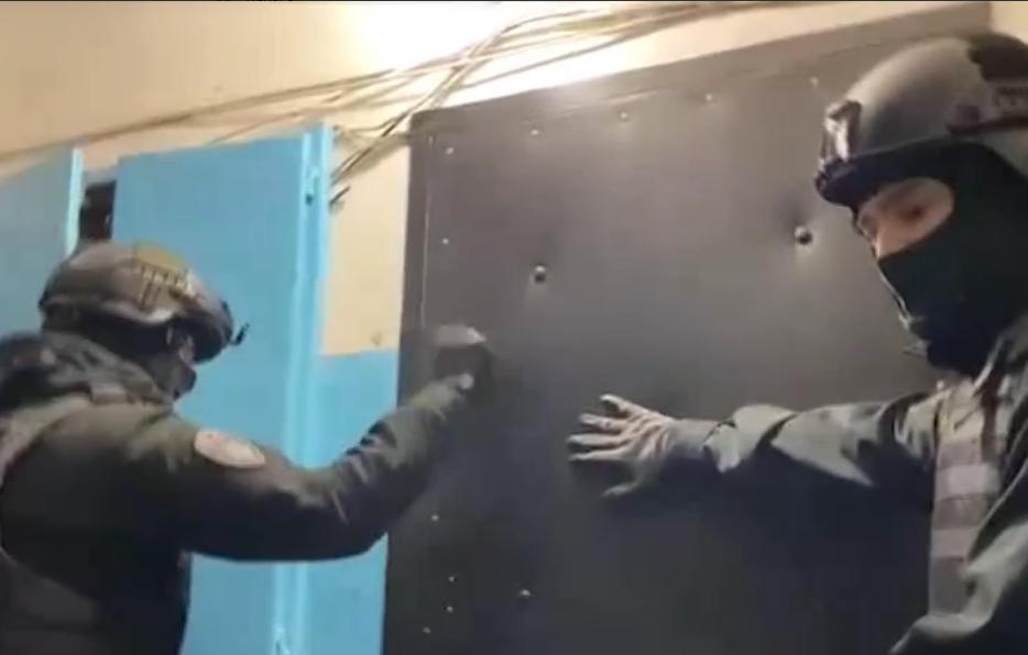 Банду угонщиков из Тверской области задерживали с погоней и спецназом - новости Афанасий