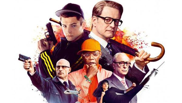 В Твери пройдет открытый кинопоказ комедийных боевиков «Kingsman: Секретная служба» и «Факап или хуже не бывает»