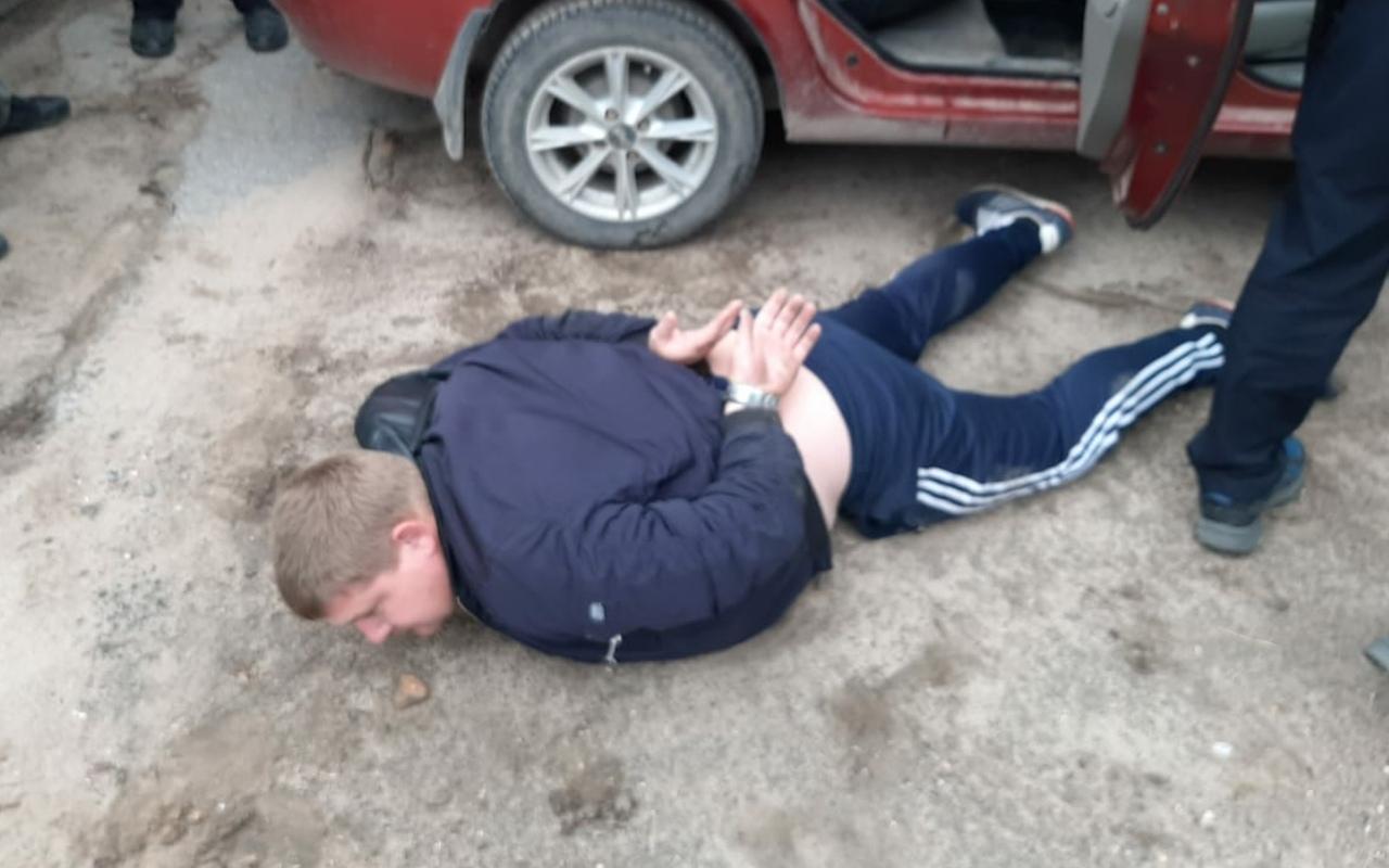 Двух мошенников из Тверской области задержали с поличным сотрудники ФСБ - новости Афанасий