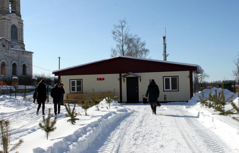МТС в Тверской области подключила к интернету 160 сельских ФАПов