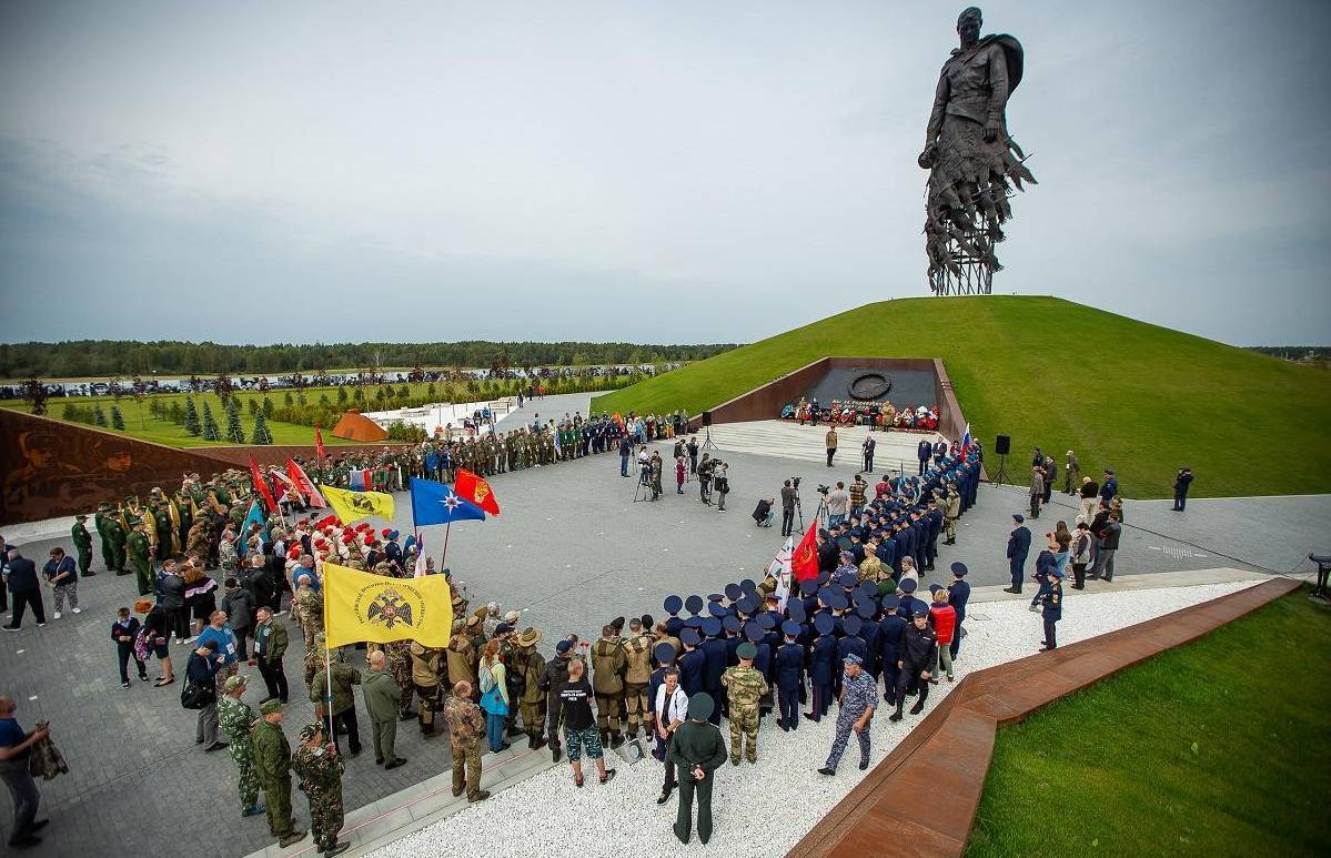 «Ростелеком» установил видеонаблюдение в лагере поисковиков экспедиции «Ржев. Калининский фронт»