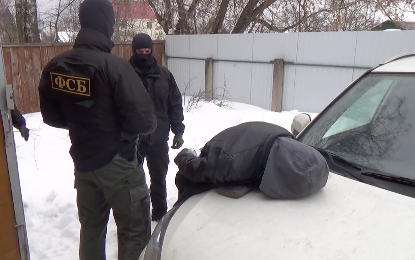 Большие сроки получили жители Тверской области, построившие в регионе сеть нарколабораторий - новости Афанасий