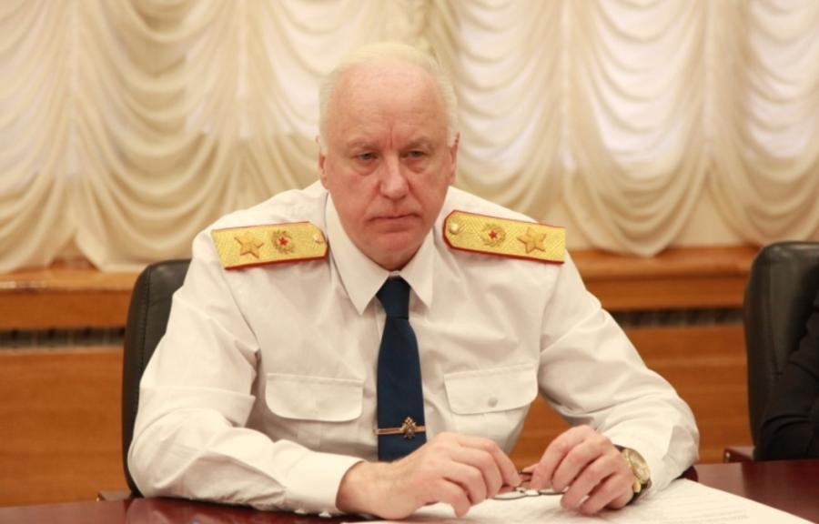 Александр Бастрыкин провел заседание Научно - консультативного совета по вопросам защиты прав детей-сирот - новости Афанасий