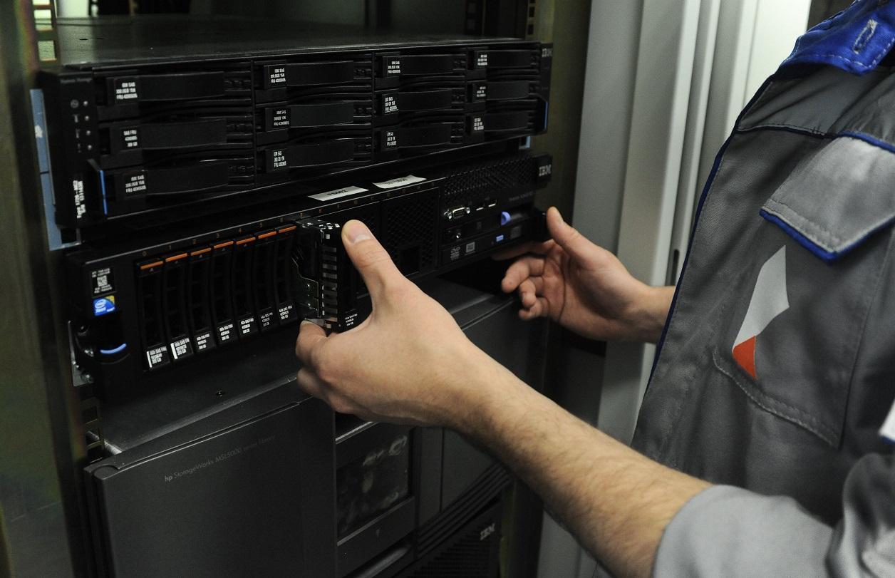 «Ростелеком» обновил систему мониторинга ИТ-инфраструктуры Росалкогольрегулирования