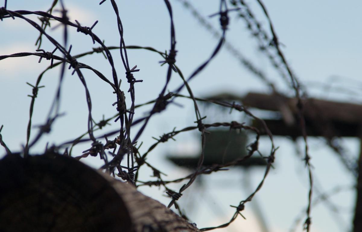 Алиментщика из Тверской области отправили в колонию строгого режима - новости Афанасий