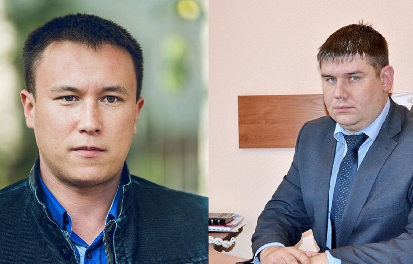В Конаково отстранен от должности глава города - новости Афанасий
