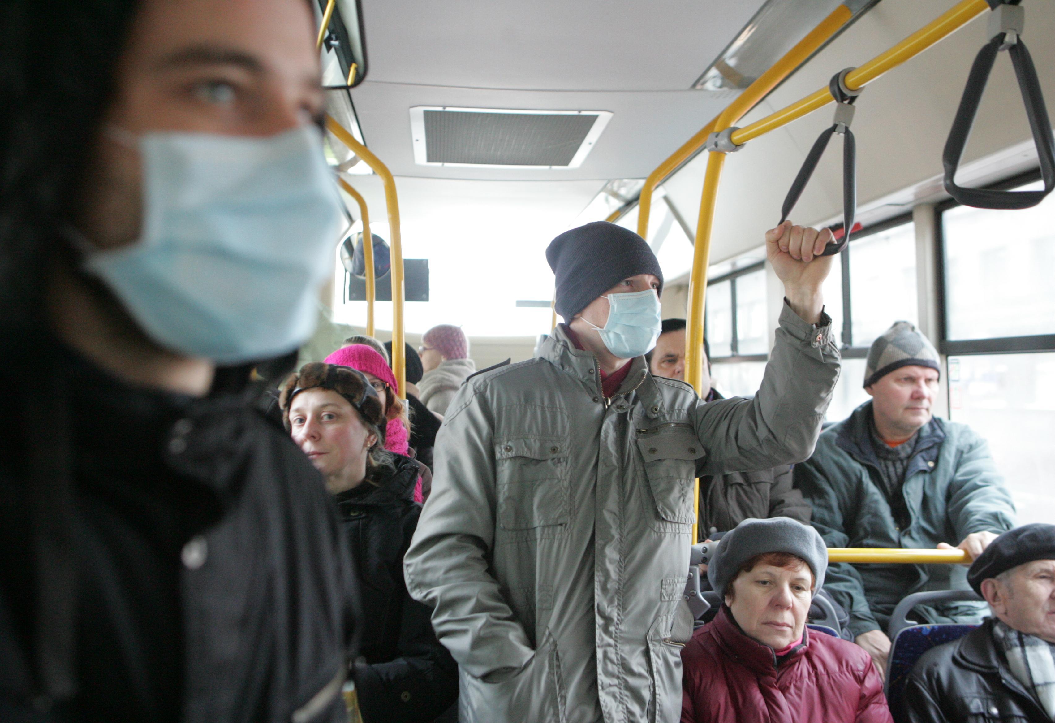 Эксперты рассказали, кого накажут за нарушение масочного режима в Тверской области