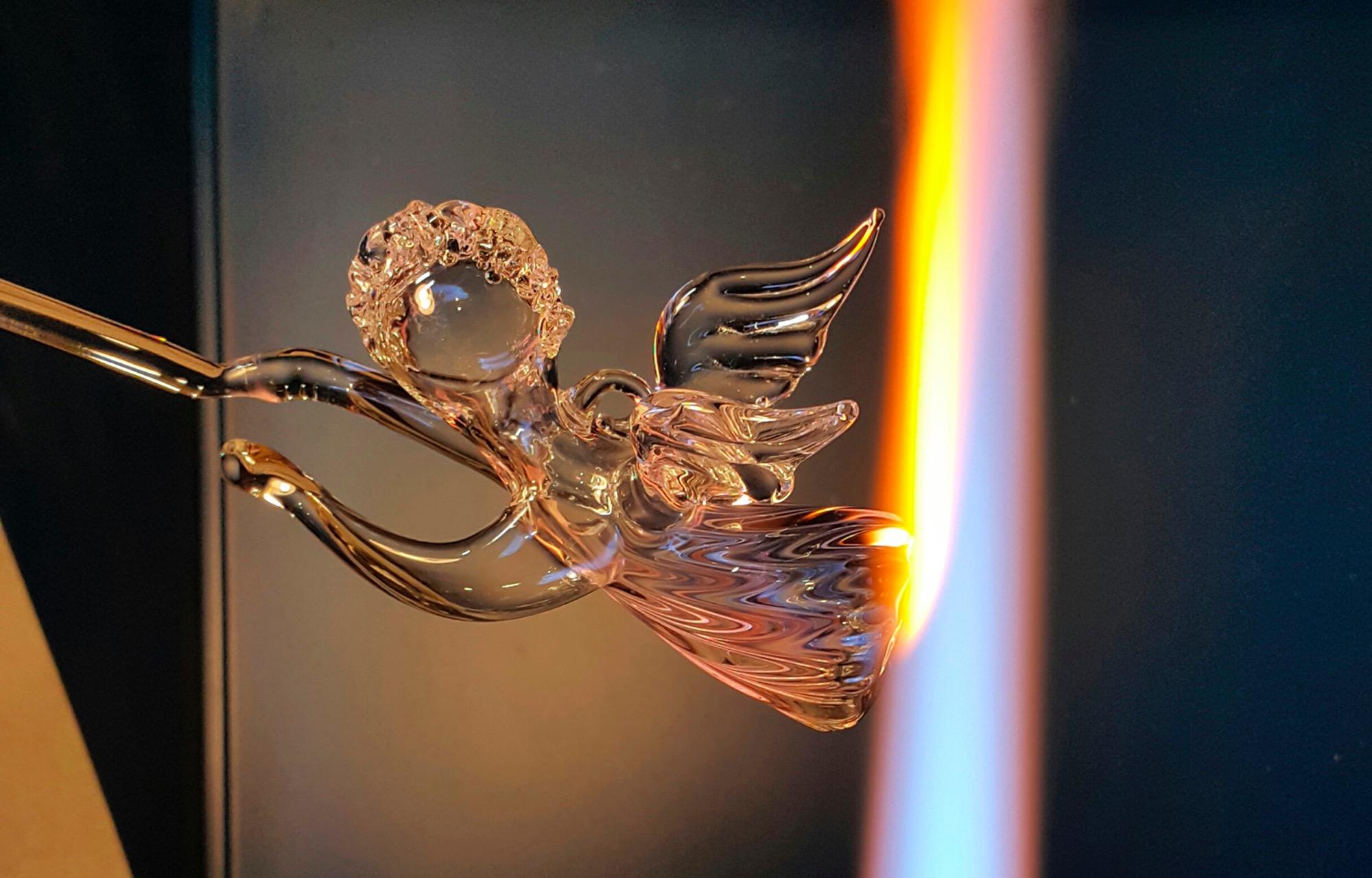 В Твери пройдет уникальная выставка художественного стекла - новости Афанасий