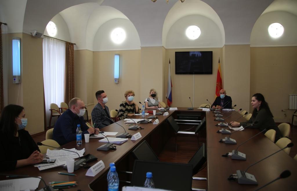 При Тверской городской Думе формируют новую Молодежную палату - новости Афанасий