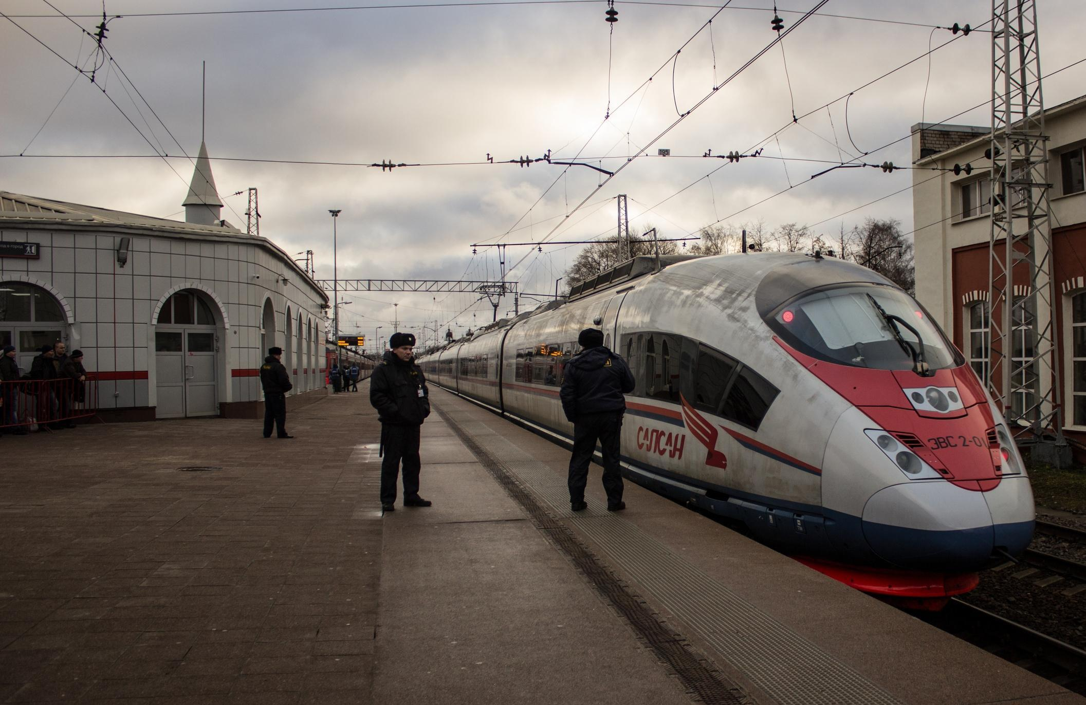 В Твери вынесли приговор убийце, который инсценировал несчастный случай на железной дороге  - новости Афанасий