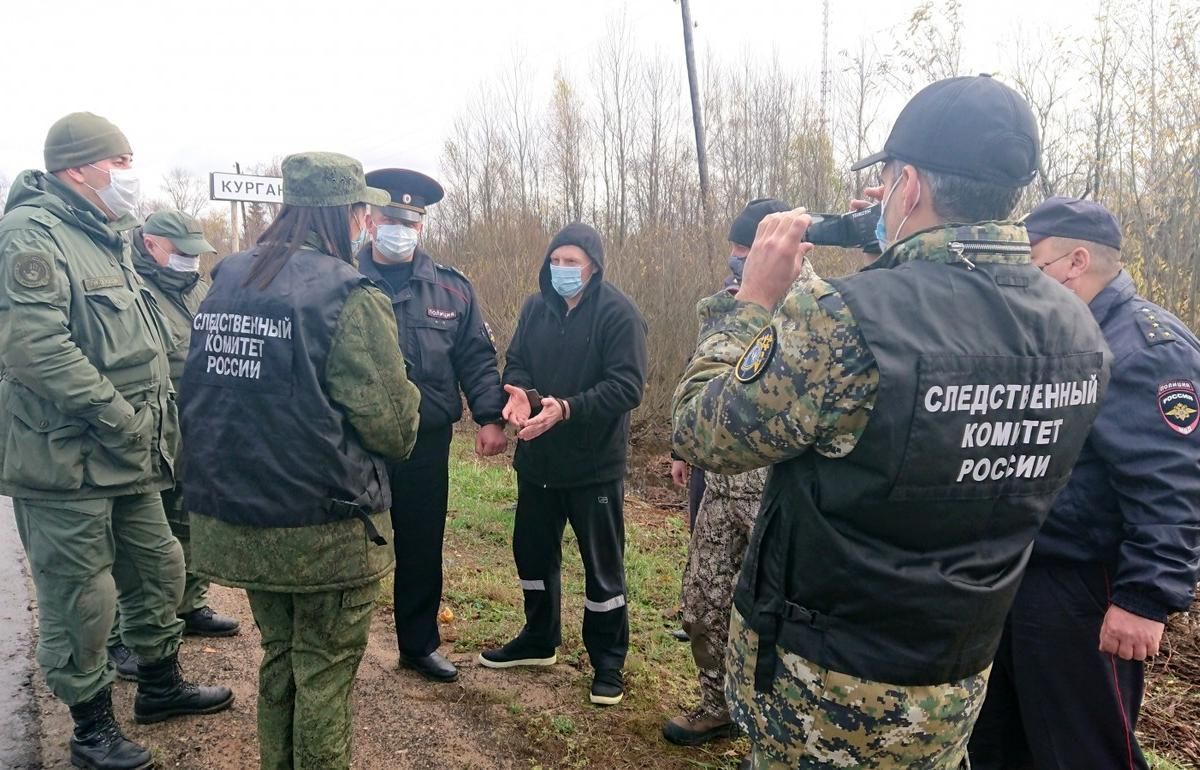 Суд вернул дело банды «волков» прокурору Тверской области - новости Афанасий
