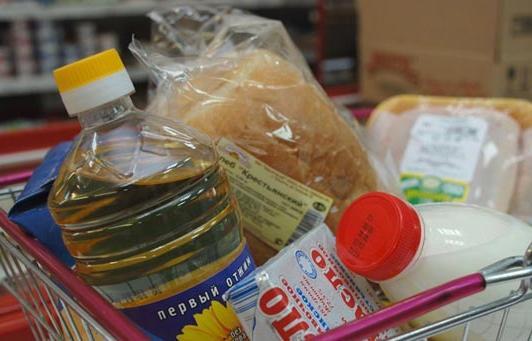 Инфляция в Тверской области набирает темп - новости Афанасий