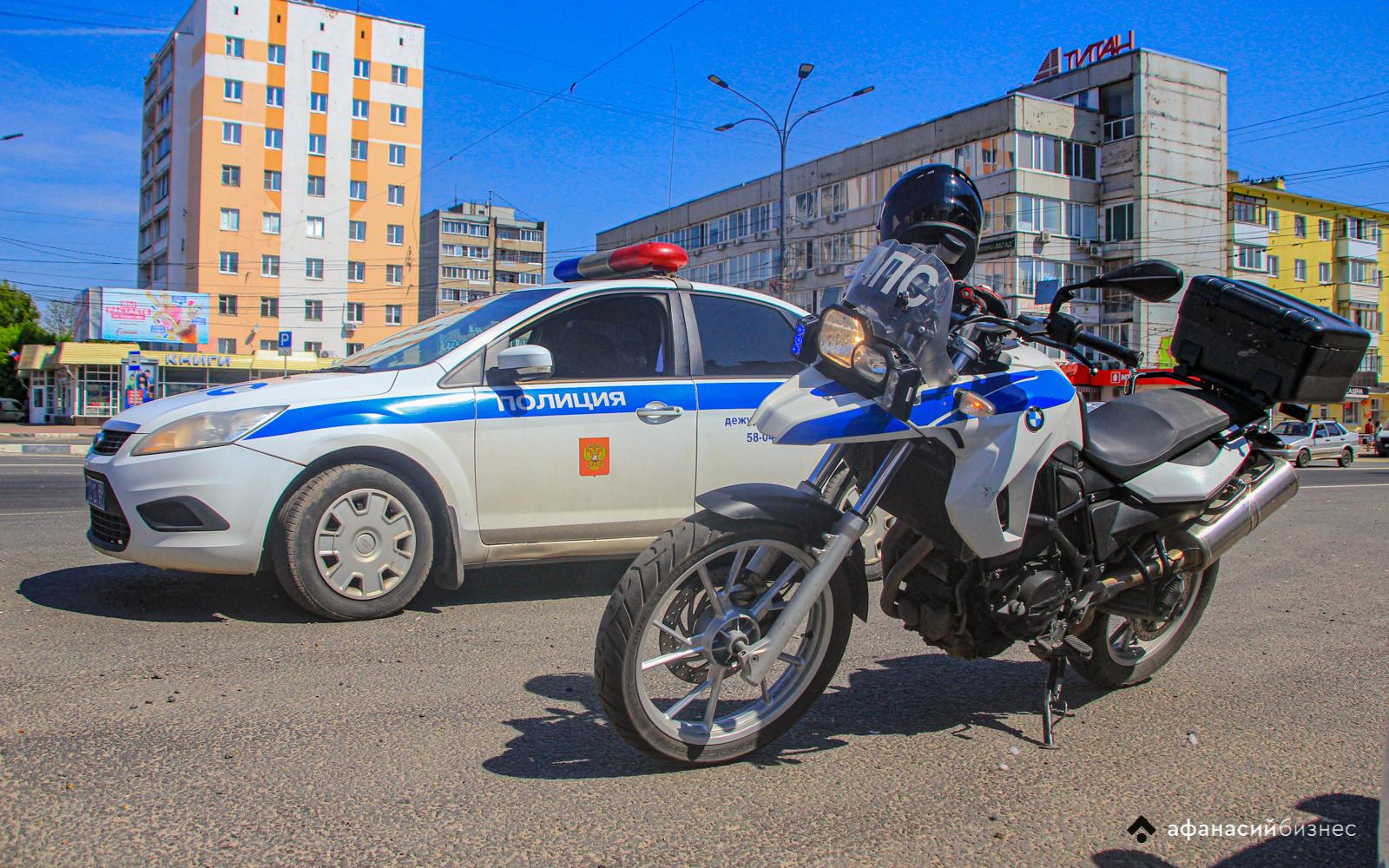 Свой «мотосезон» в Тверской области откроет мотобат ДПС