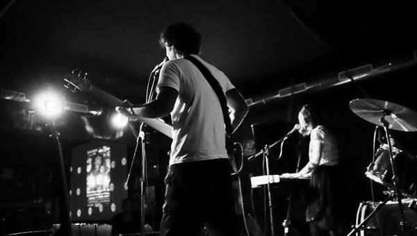 Инди-группа Shakti Loka презентовала  в Твери свой первый альбом