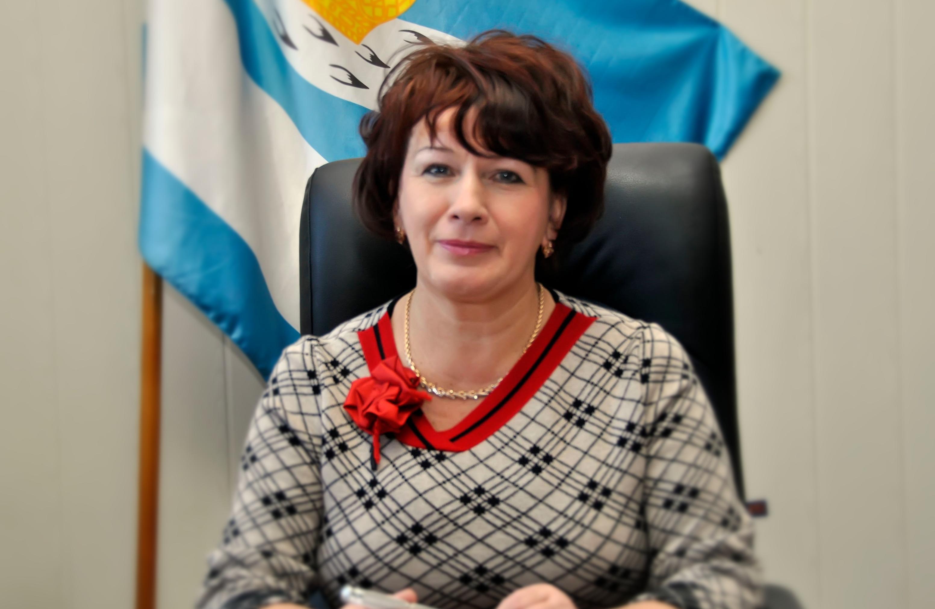 Глава Вышневолоцкого округа Наталья Рощина: «Столько, сколько делается сейчас в регионе, не делалось никогда» - новости Афанасий