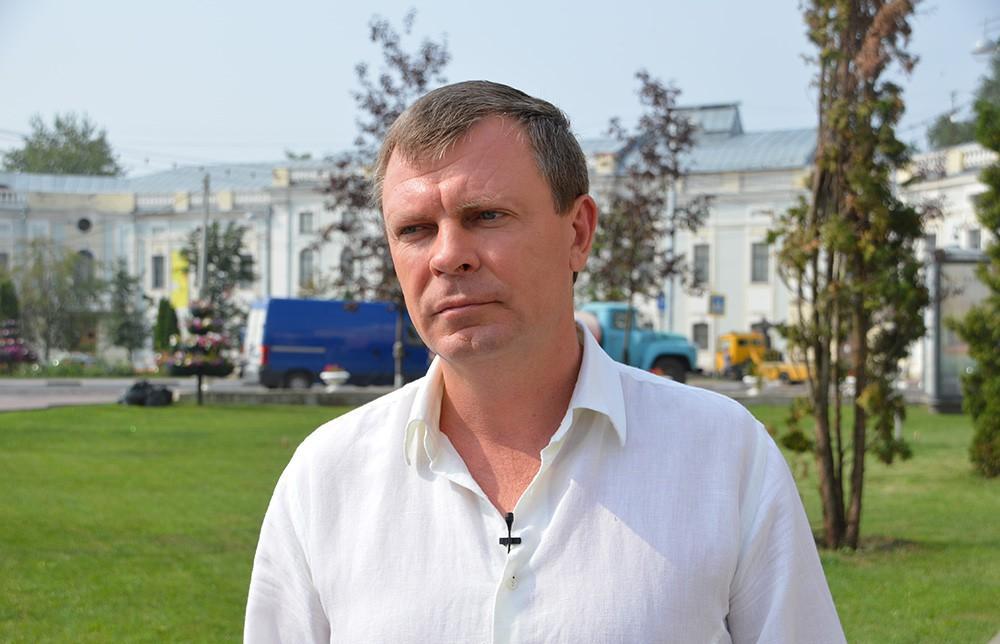 Самый богатый депутат Законодательного Собрания Тверской области заработал за год почти 100 млн рублей  - новости Афанасий