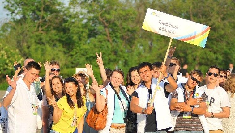 Тверские участники Российской студенческой весны стали призерами в трех номинациях