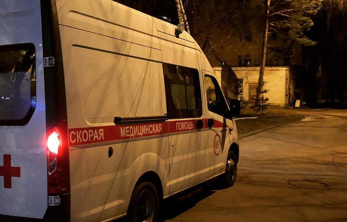В Тверской области насмерть сбили мужчину - новости Афанасий