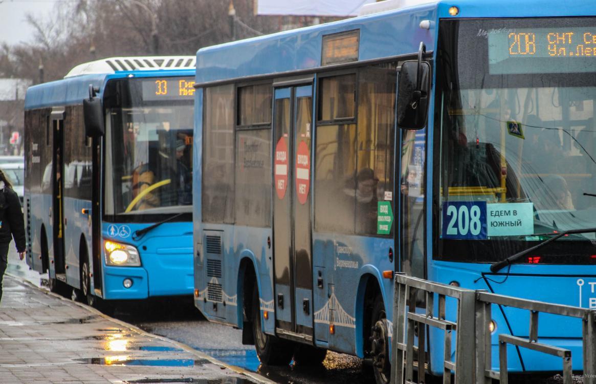 В Твери отметили снижение количества ДТП после перехода на «Транспорт Верхневолжья» - новости Афанасий