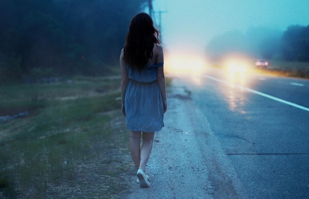 Нашлась несовершеннолетняя девушка, которую искали больше месяца  - новости Афанасий