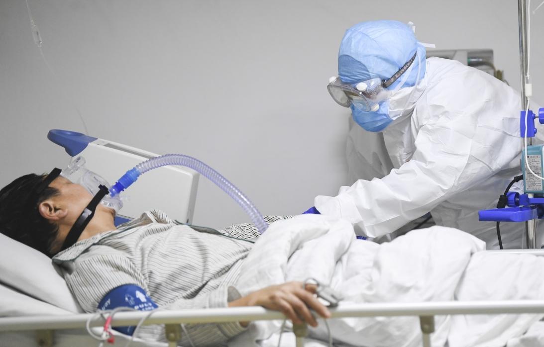 В Тверской области на 156 новых заболевших приходится 14 выздоровевших