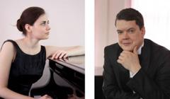 В Твери выступит «фортепианный дуэт», в составе которого наш земляк Максим Шаталкин