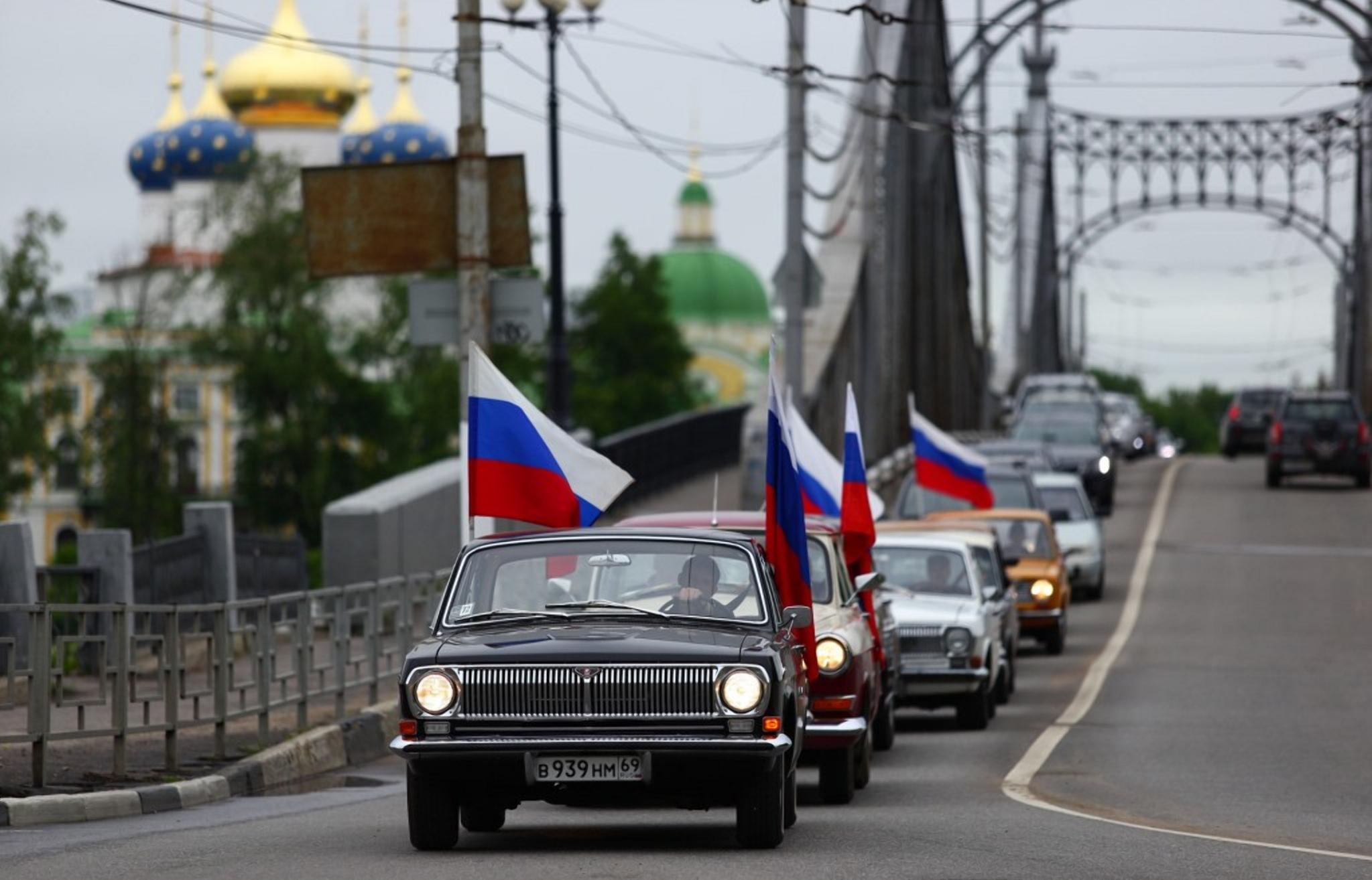 Как Тверь отметит День России - новости Афанасий