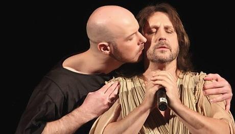 В Твери покажут рок-оперу «Иисус Христос - Суперзвезда!»