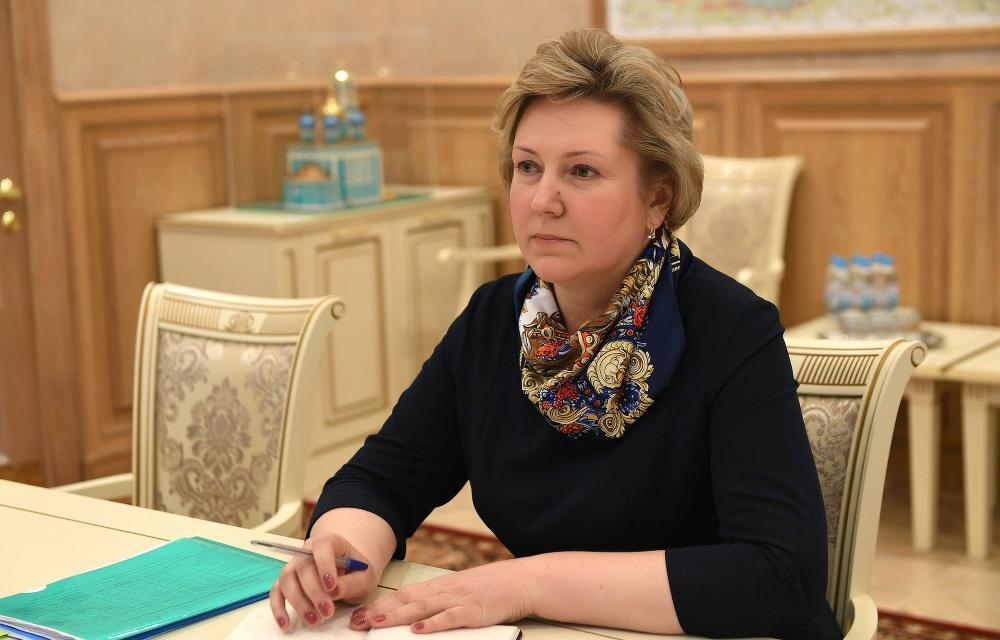 В правительстве Тверской области - новый зампред