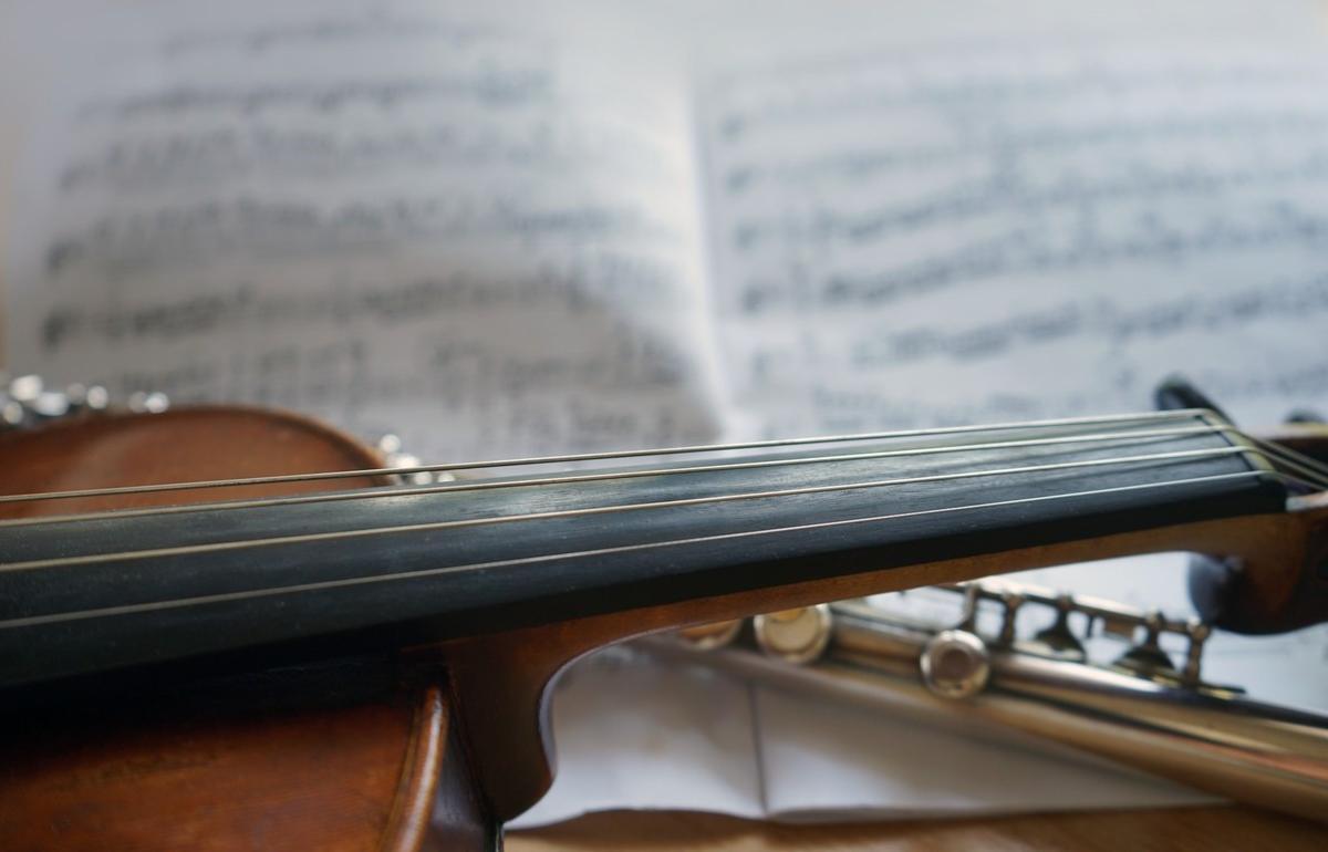 Фестиваль «Музыкальная осень в Твери» откроется в Международный день музыки - новости Афанасий