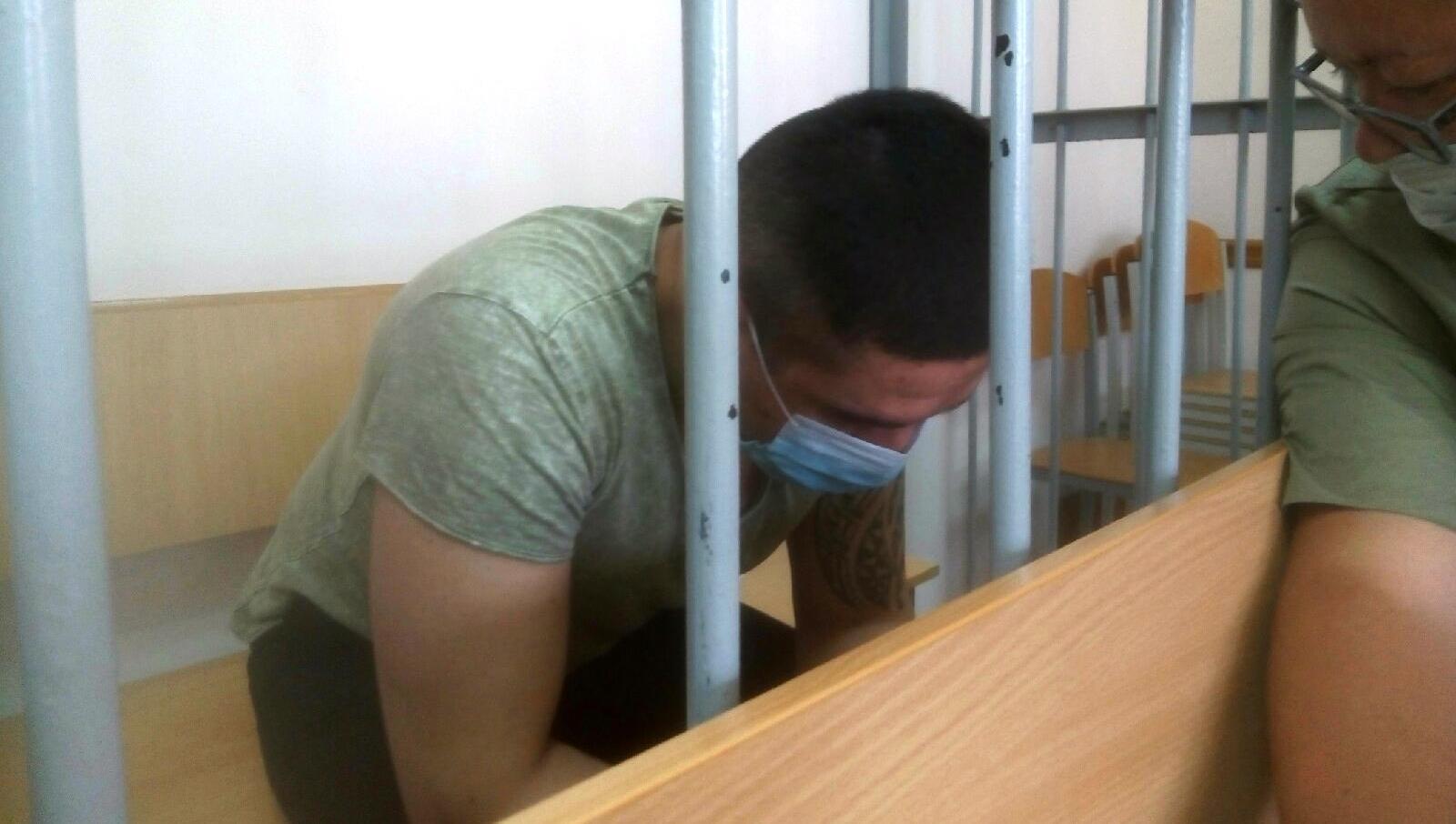 В Твери суд опять объявил перерыв в рассмотрении уголовного дела Эмиля Байрамова - новости Афанасий
