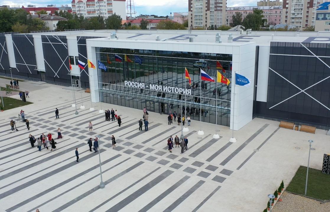 Патриотический парк в Твери откроется в 2022 году - новости Афанасий