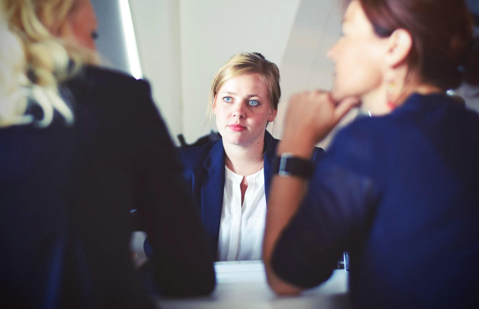 В Твери женщины чаще мужчин сталкиваются с дискриминацией по полу и семейному статусу при трудоустройстве - новости Афанасий
