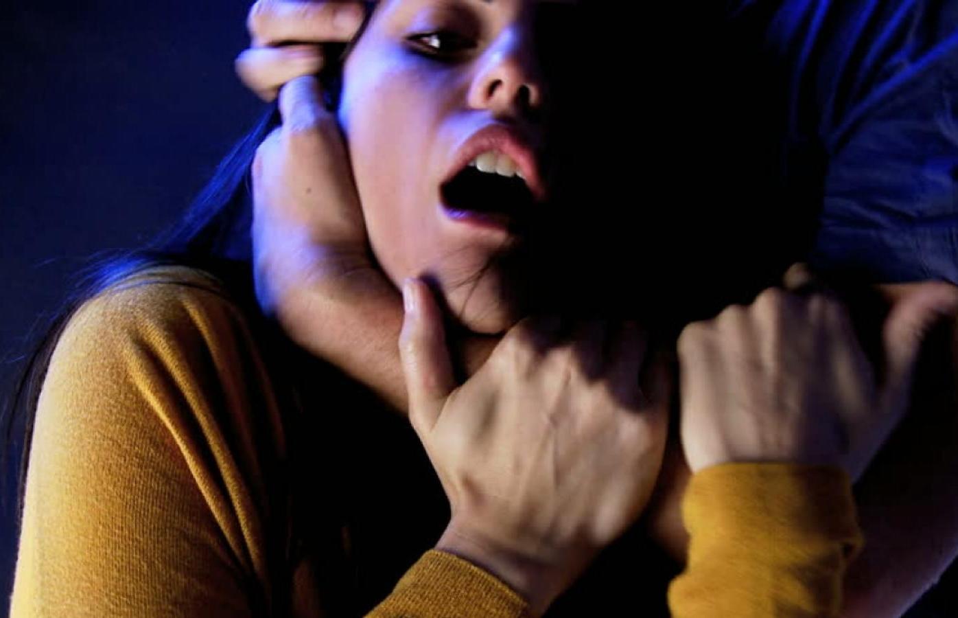 На улице в Твери пытались задушить девочку-подростка - новости Афанасий