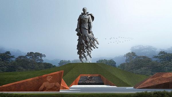 Ржевский мемориал Советскому солдату: авторы рассказали, как идет создание модели памятника