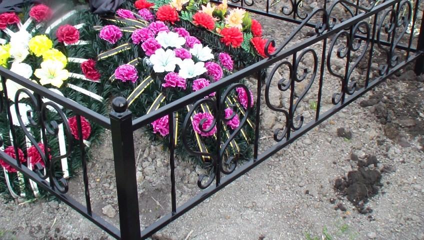 В Твери пройдет благоустройство Заволжского кладбища - новости Афанасий