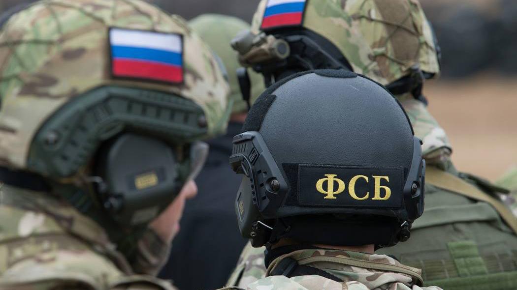 В Тверской области сотрудники ФСБ задержали подпольных оружейников