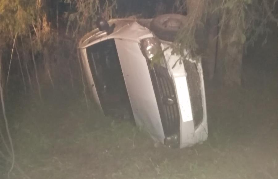 В Тверской области непристегнутый ремнем водитель иномарки получил травмы в ДТП - новости Афанасий