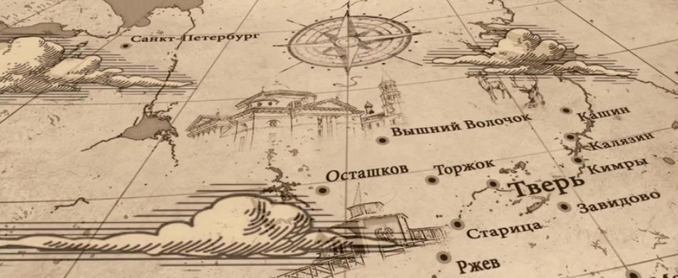 Тверской режиссер представил ролик о символах региона