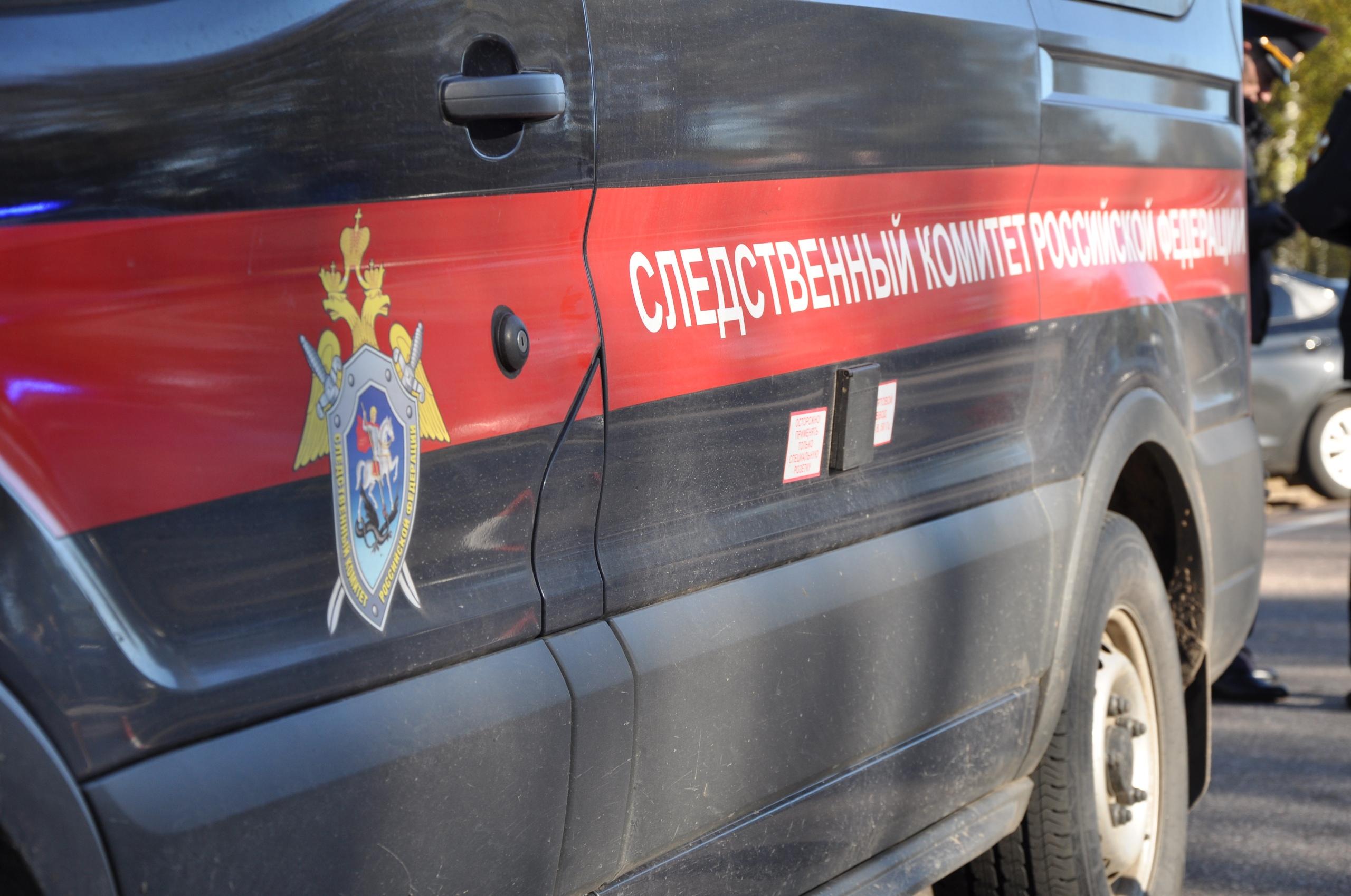 Спецназ задерживал жителя Твери, давшего взятку директору ритуального предприятия - новости Афанасий