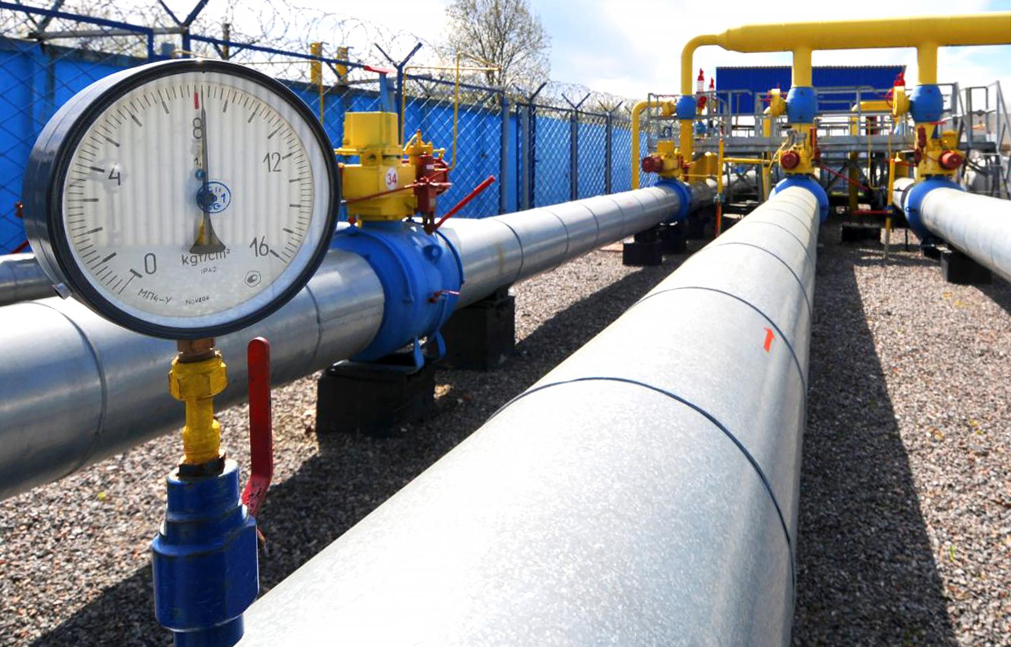 В Тверской области идет строительство газовых сетей в ранее негазифицированных районах